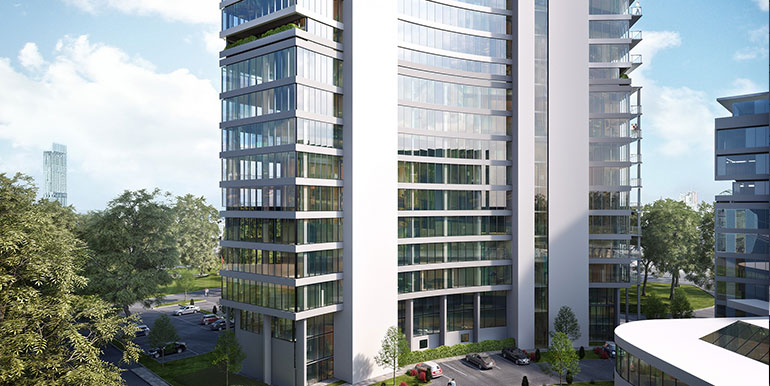 Danforth Apartments – 曼徹斯特