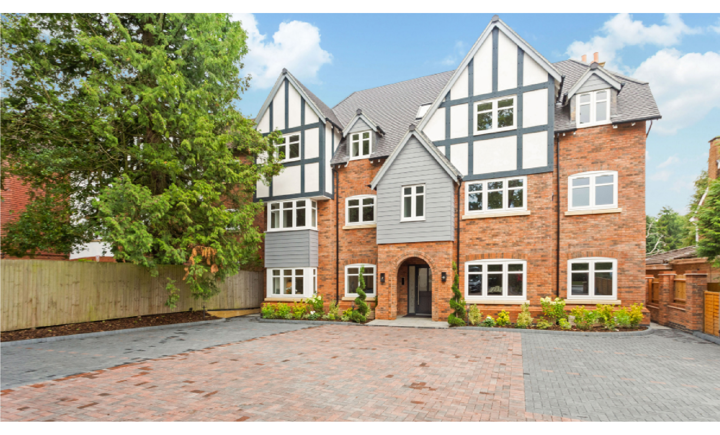 Tudor Place | Solihull | Birmingham