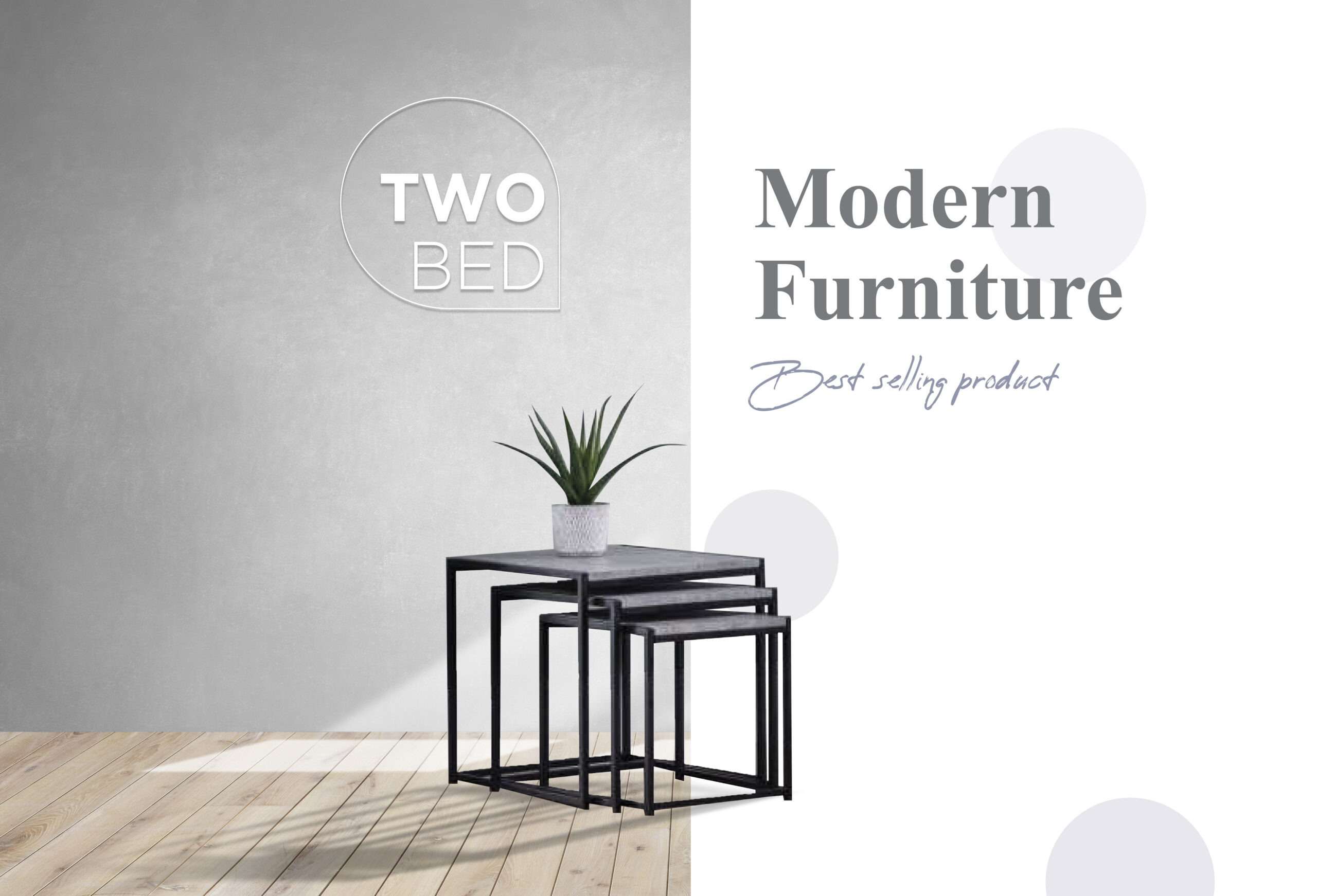 Furniture Pack – 2 Bed|Manchester