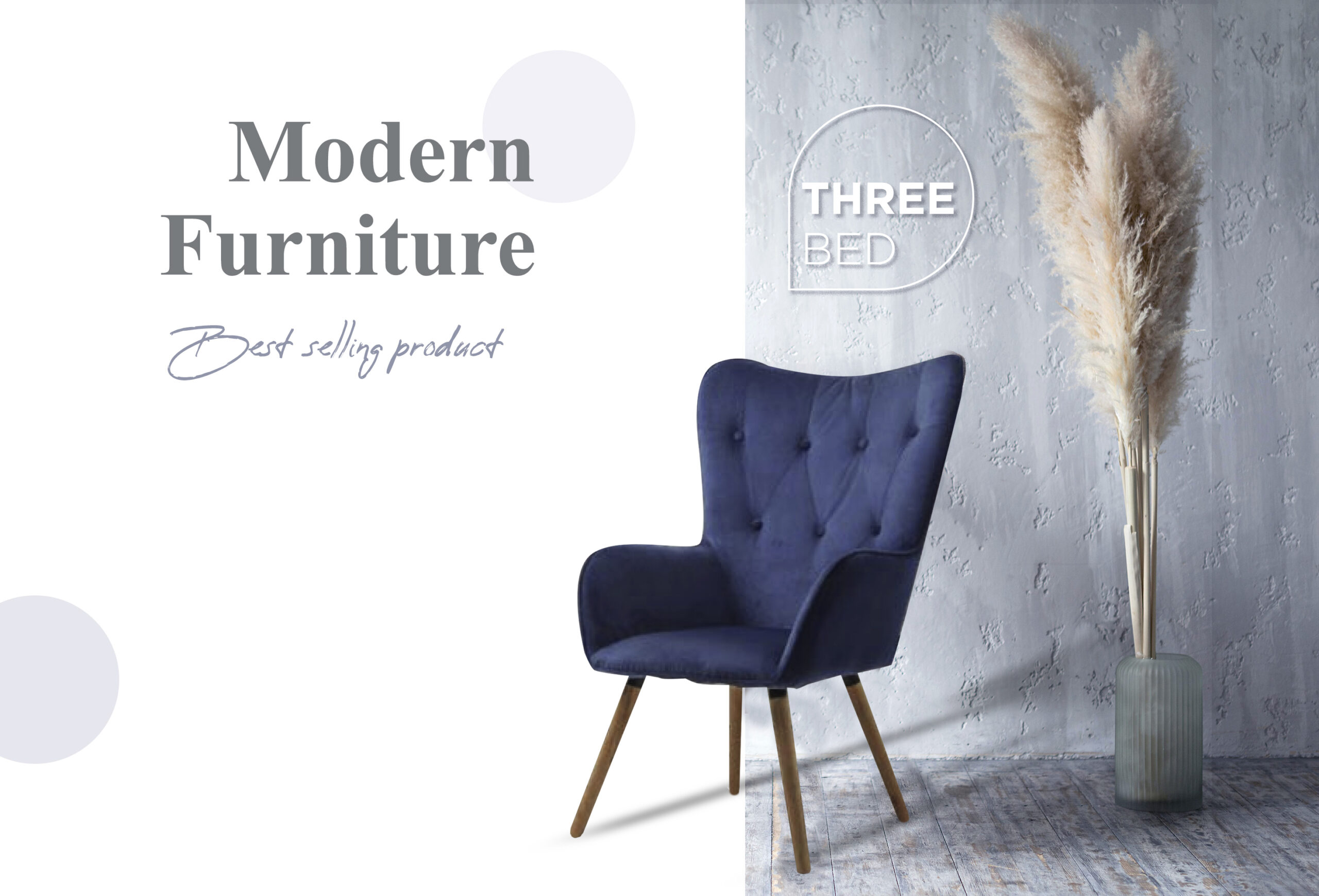 Furniture Pack – 3 Bed|Manchester